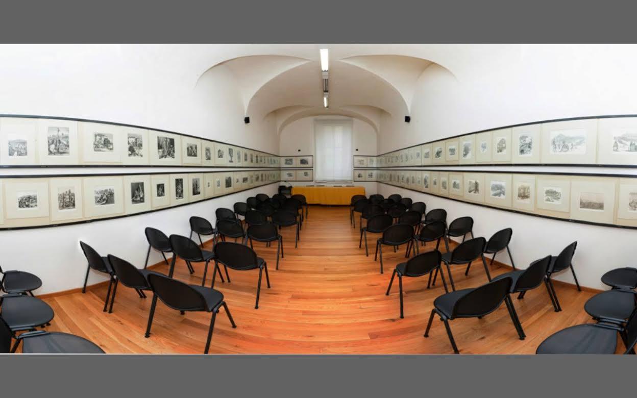 sala castellani